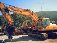 Schars Hyundai Robex 210LC-3
