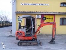 mini-excavator Fiat Kobelco