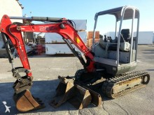 mini-excavator Wacker Neuson second-hand