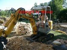 Yuchai mini excavator
