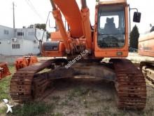 escavadora sobre rastos Doosan