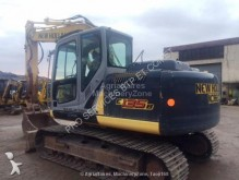 New Holland E 135 BSR