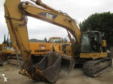 Caterpillar 321C LCR