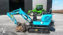 Airman mini excavator