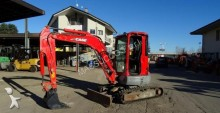 mini-excavator Case