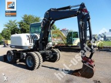 excavadora Terex TW 85 TW 85