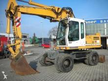 escavadora Liebherr A902 A902