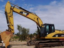 Caterpillar 320DL Caterpillar