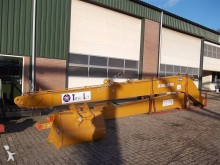 Caterpillar 320CL or 320BL longfront