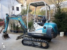 Messersi mini excavator