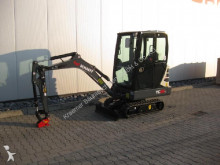 mini-excavator Schaeff second-hand
