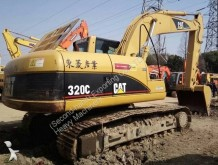 Caterpillar 320CL Used CAT 320B 320C 320D 325C 325DL 330C