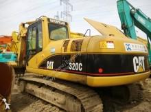 Caterpillar 320C Used CAT 320B 320C 320D 325C 325DL 330C