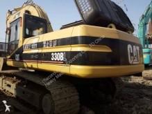 Caterpillar 330BL Used CAT 320BL 325BL 330BL Excavator