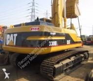 Caterpillar 330BL Used CAT 320B 320C 320D 325C 325DL 330C