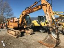 Case-Poclain track excavator