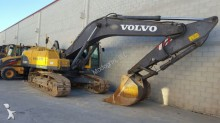 Volvo EC290B