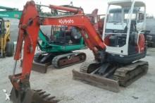 mini escavatore usato