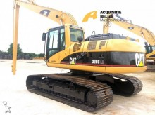 Caterpillar 320C Long Reach