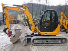 excavadora JCB 8085ZTS