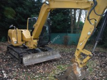 escavatore Caterpillar 307C