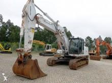 escavadora de largatas Hitachi