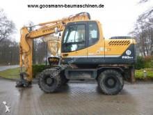 Hyundai R 140 W-9 excavator