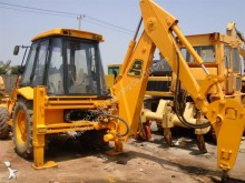 JCB 4CX Used JCB 3CX 4CX Backhoe Loader