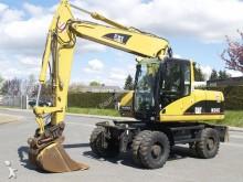 Caterpillar M 316 C excavator