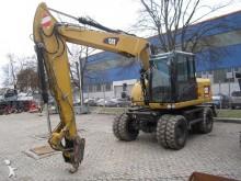excavator Caterpillar M 313D