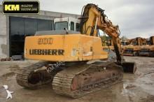 Liebherr R900B