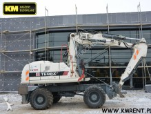 Terex wheel excavator