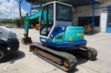 Ihimer 65NX excavator