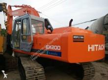 Hitachi EX200 Used HITACHI EX60-1 EX120 EX200-1 EX200 EX210