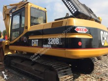 Caterpillar 320BL Used CAT 320B 320C 320D 325C 325DL 330C