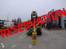 pelle rail/route occasion