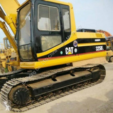 Caterpillar 320BL Used CAT 320BL 325BL 330CL 330BL 325DL Excavator