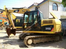 Caterpillar 315DL Used CAT 320BL 325BL 330CL 330BL 325DL Excavator