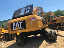 Caterpillar 345DL Used CAT 320BL 325BL 330CL 330BL 325DL Excavator