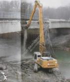 Liebherr LIEBHERRR954 B-V – Demolition excavator / Abbruch-Bagger excavator