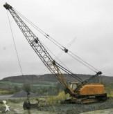 used Demag drag line excavator