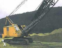 Weserhütte W120 Dragline excavator / Seilbagger