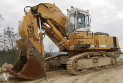 Liebherr R974BHD Mining excavator / Hochlöffelbagger excavator