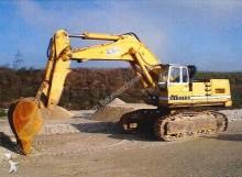 Liebherr R984 Kettenbagger /Excavator on tracks