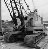 Weserhütte W120 Seilbagger/Cable excavator