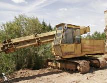 excavator EWK PL820R Excavator on tracks / Kettenbagger