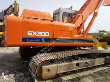 Hitachi EX200 Used HITACHI EX200-1 EX200 EX100 EX160