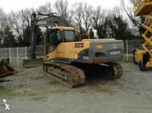 Volvo EC210 CL VCEC210CP00120792 excavator