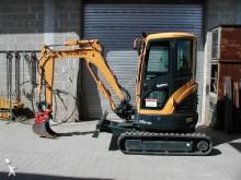 mini-excavator Hyundai second-hand