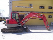 mini-excavator IHI second-hand